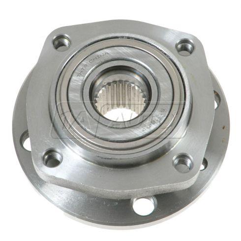 85-89 Saab 9000 Front Wheel Hub & Bearing LF = RF