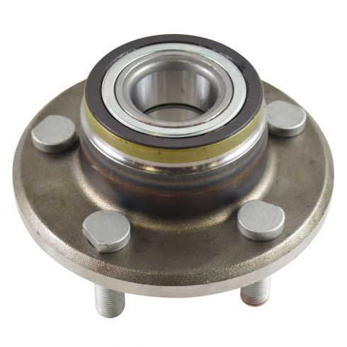 05-10 300; 08-11 Challenger; 06-11 Charger; 05-08 Magnum 2WD Front Wheel Bearing & Hub LF = RF