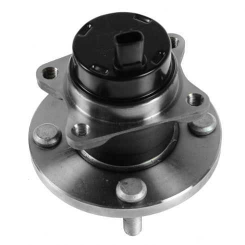 00-02 Toyota MR2 Spyder Front Wheel Bearing & Hub Assy LF = RF