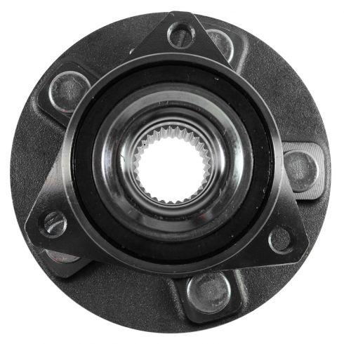 10-12 Chevy Camaro; 08-12 Cadillac CTS Front Wheel Bearing & Hub Assy LF = RF