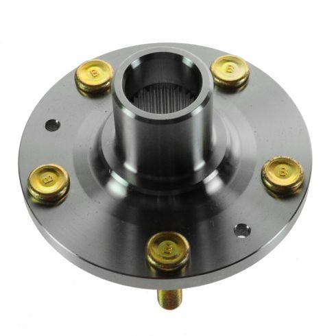 07-12 Mazda CX-9 Front Wheel Hub LF = RF