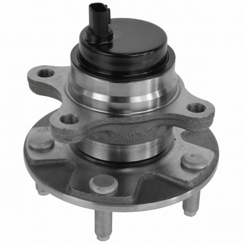 06-11 Lexus GS Series RWD; 06-14 IS Series Sedan (w/RWD & Conv) Front Wheel Bearing & Hub Assy LF