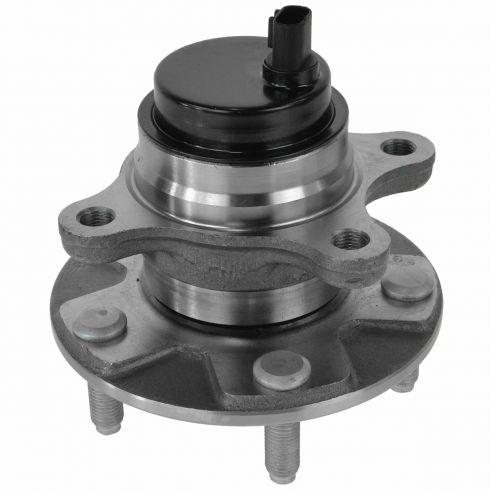 06-11 Lexus GS Series RWD; 06-14 IS Series Sedan (w/RWD & Conv) Front Wheel Bearing & Hub Assy RF