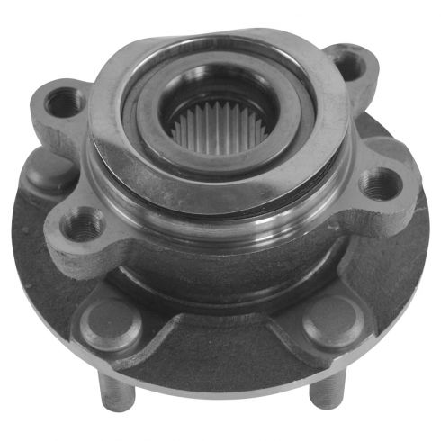 07-12 Sentra 2.5L; 08-13 Rogue; 14-15 Rogue Select Front Wheel Hub & Bearing LF=RF