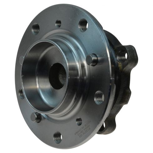 08-13 M3; 06-10 M5; 06-10 M6; Front Wheel Bearing Hub Assembly