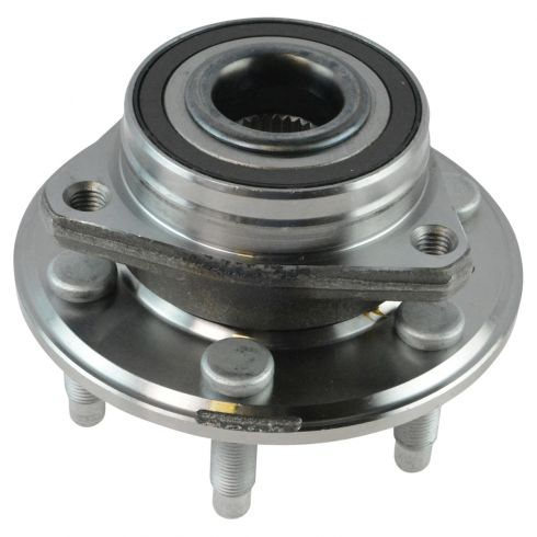 10-14 Cadillac SRX Front or Rear Wheel Bearing & Hub Assembly LH=RH