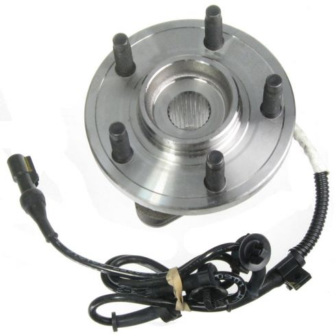 2003 ford explorer front hub bearing assembly. Black Bedroom Furniture Sets. Home Design Ideas