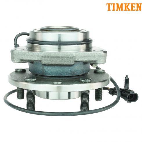 Timken GM 2005-97 HUB BEARING - FRONT 2005-97 S10 BLAZER