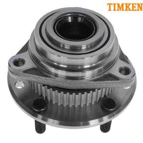 Timken GM 1997-91 HUB BEARING - FRONT 1997-91 S10 BLAZER