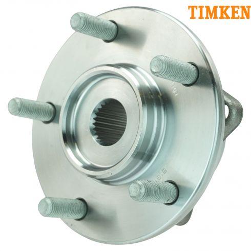 Timken 95-05 Chrysler Mid Size FWD Front Hub & Bearing