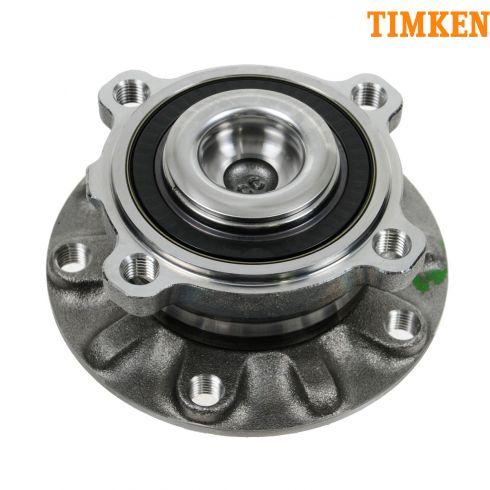 00-03 BMW Z8; 97-03 5 Series Front Wheel Bearing & Hub Assy LF = RF (Timken)