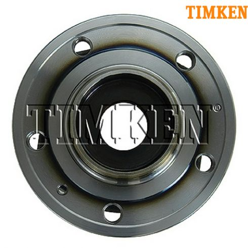 99-04 Volvo 70 Series Front Wheel Bearing & Hub Assy LF = RF (Timken)