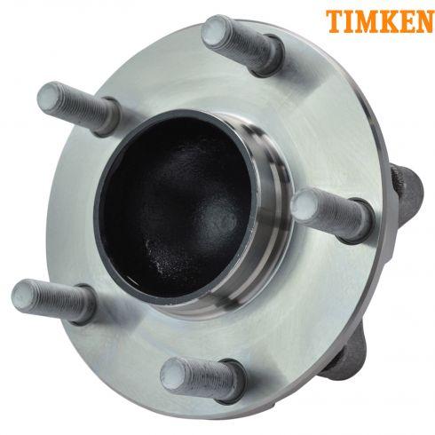 03-09 Nissan 350Z;  03-07 Infiniti G35 RWD Front Wheel Hub & Bearing LF = RF (TIMKEN)
