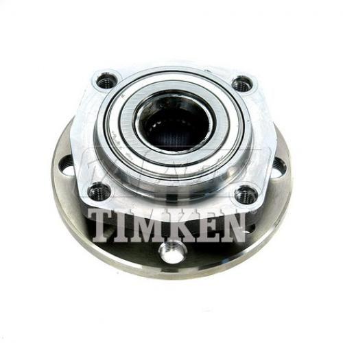 85-89 Saab 9000 Front Wheel Hub & Bearing LF = RF (TIMKEN)