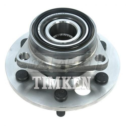 GM 1991-88 HUB BEARING - FRONT 1991-88 CHEV/GMC K1 (Timken)