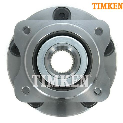 CHRYSLER 1995-91 HUB BEARING - FRONT 1995-91 T&C C (Timken)