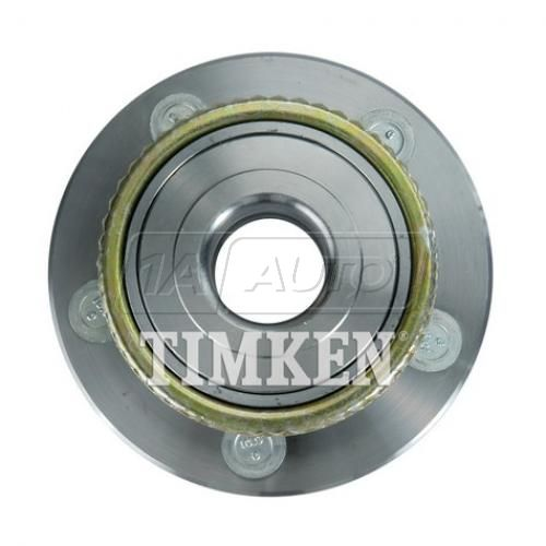 89-90 Ford Thunderbird w/ABS Front Hub & Bearing (Timken)