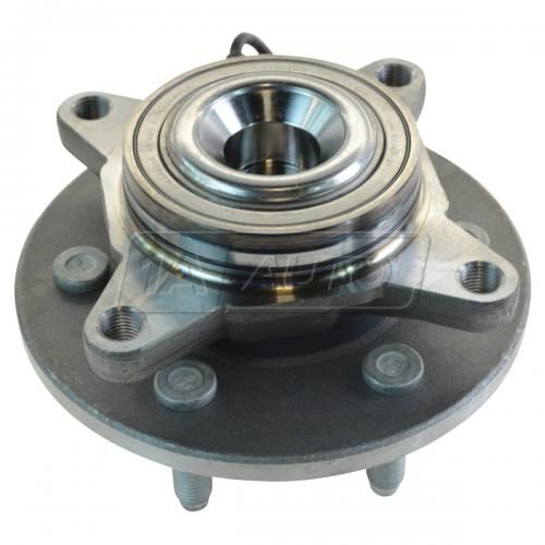 03-06 Ford Expedition, Lincoln Navigator 2WD Front Wheel Bearing & Hub LF = RF (Timken)