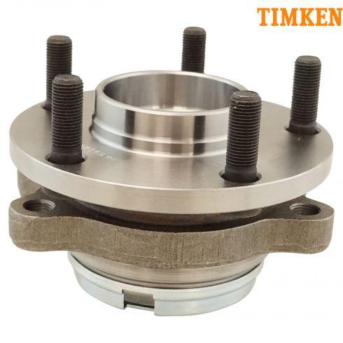 07-11 Nissan Altima 3.5L; 09-11 Maxima Front Wheel Bearing & Hub Assy LF = RF