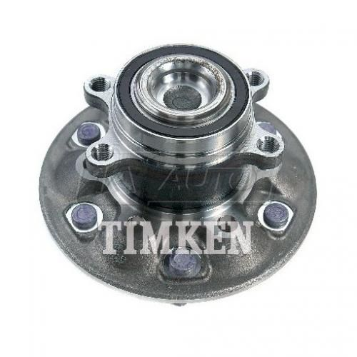 09-12 Chevy Colorado, GMC Canyon (w/2WD) Front Wheel Bearing & Hub Assy LF = RF  (Timken)