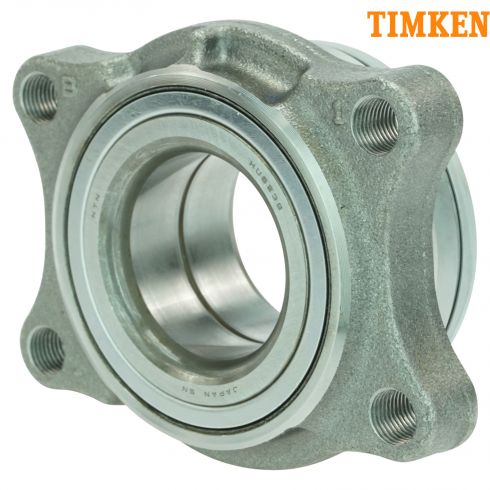 04-06 Infiniti G35X w/AWD Front Wheel Bearing Module LF = RF (Timken)