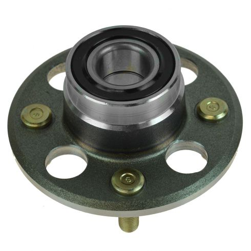 Wheel Bearing & Hub Assembly