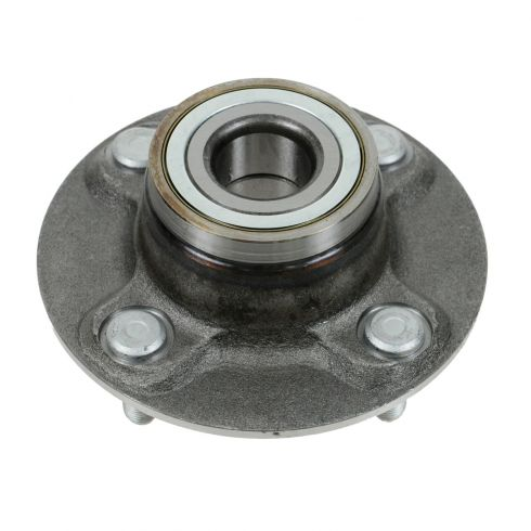 93-01 Nissan Altima Rear Hub & Bearing Asy w/o ABS