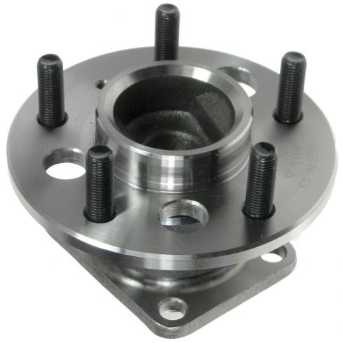 92-05 GM FWD Vans Cars Rear Hub & Bearing Assembly