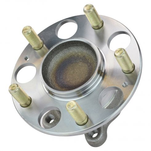 06-10 Acura CSX, Honda Civic Rear Wheel Bearing & Hub LR = RR