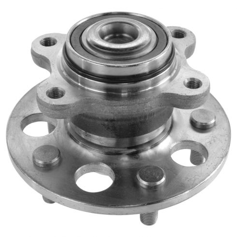 06-10 Honda Civic Hybrid Rear Wheel Bearing & Hub LR = RR