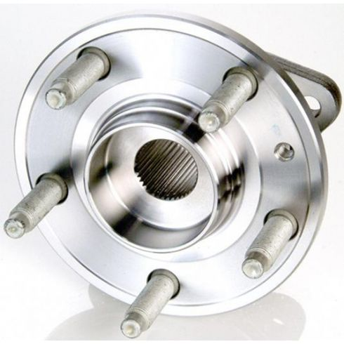 2005-07 Ford 500, Freestyle, Montego; 2008-09 Sable, Taurus, X AWD Rr Hub Bearing LR = RR