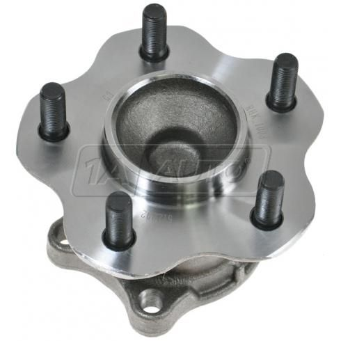 04-08 Nissan Maxima Rear Wheel Hub & Bearing LR = RR