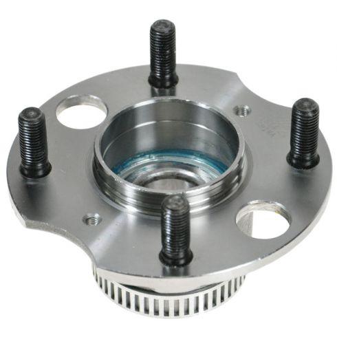 92-96 Honda Prelude w/ or w/o ABSRear Wheel Hub & Bearing LR = RR