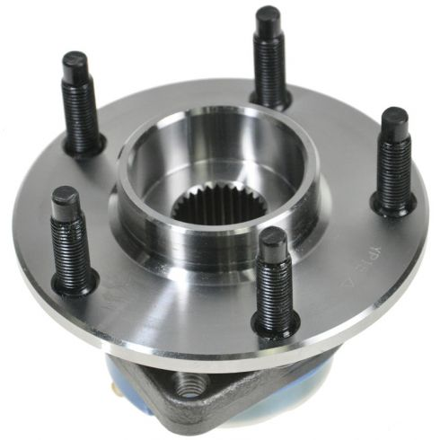 97-08 Chevy Corvette; 04-08 Cadillac XLR; 06-07 XLR-V Rear Wheel Hub & Bearing LR = RR
