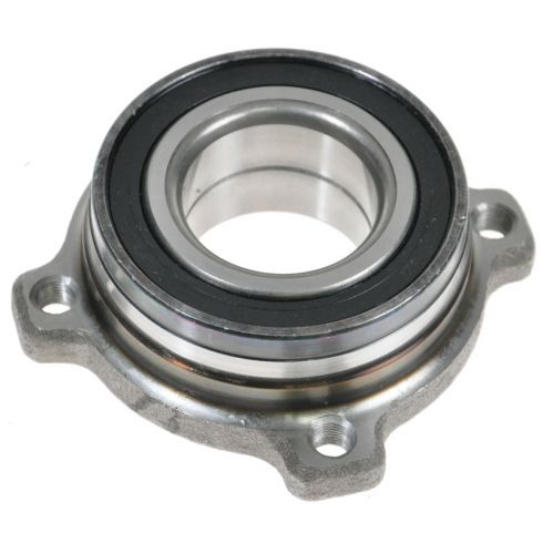 1997-10 BMW 5 Series Multifit Rear Wheel Hub Bearing Module LR = RR
