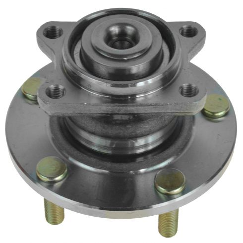 2004-08 Galant w/o ABS Rear Wheel Hub & Bearing LR = RR