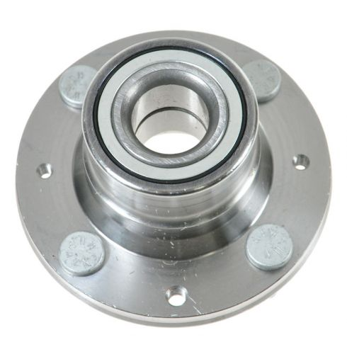 93-96 Dodge Colt, Summit Cpe & Sdn; 93-02 Mitsubishi Mirage w/o ABS Rear Wheel Hub & Bearing LR = RR