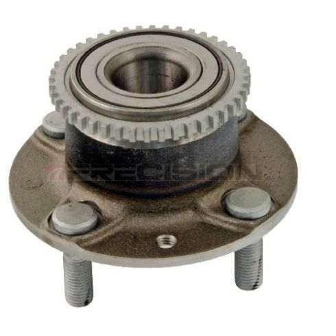 94-03 Escort; 92-96 MX-3; 95-03 Protege; 94-99 Tracer w/ABS Rear Wheel Bearing & Hub Assy LR = RR