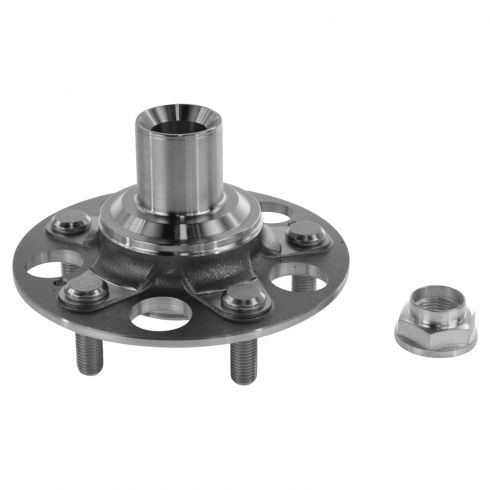 02-04 Honda CR-V Rear Wheel Hub LR = RR