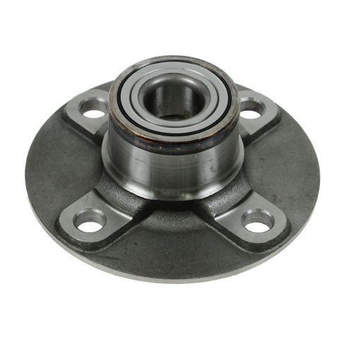 00-06 Nissan Sentra w/ABS Rear Wheel Bearing & Hub Assy LR = RR
