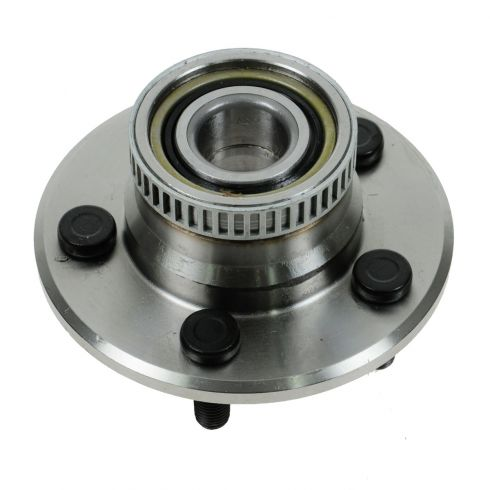 98-99 Dodge, Plymouth Neon (w/ABS, w/RR Disc Brk) Rear Wheel Bearing & Hub Assy LR = RR