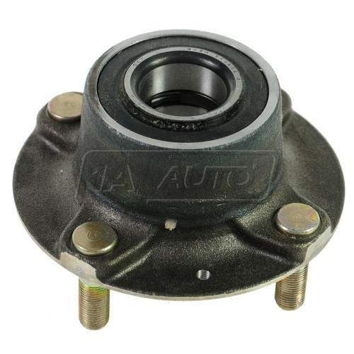 82-87 Saab 900 Rear Wheel Bearing & Hub Assy LR = RR