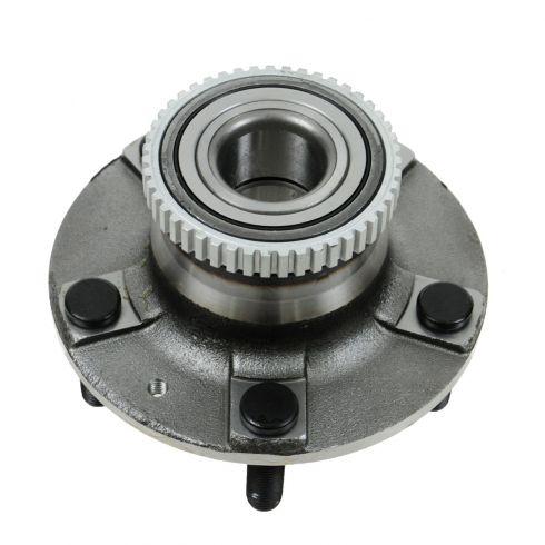 97-02 Daewoo Leganza w/ABS Rear Wheel Bearing & Hub Assy LR = RR
