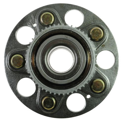 01-03 Acura CL Rear Wheel Bearing & Hub Assy LR = RR