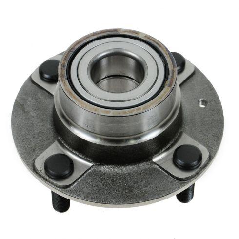 01-06 Elantra; 04-09 Spectra, Spectra5 (w/o ABS) Rear Wheel Bearing & Hub Assy LR = RR