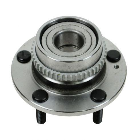05-09 Hyundai Tucson; 05-10 Kia Sportage (w/FWD, w/ABS) Rear Wheel Bearing & Hub Assy LR = RR