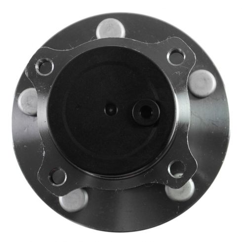 04-08 Mazda 3 (w/o ABS) Rear Wheel Bearing & Hub Assy LR = RR