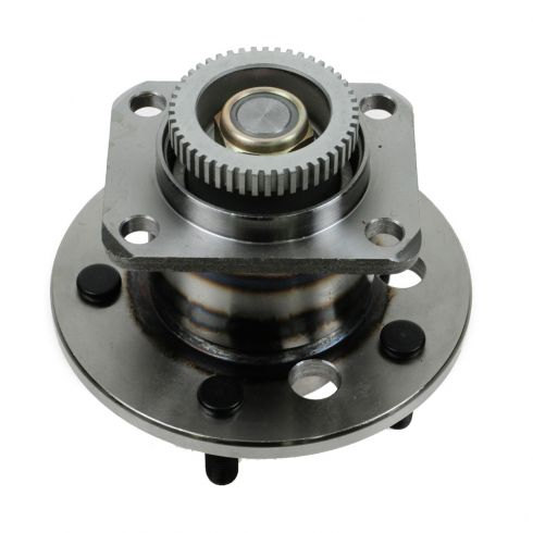 87-90 GM FWD Multifit (w/ABS) Rear Wheel Bearing & Hub Assy LR = RR