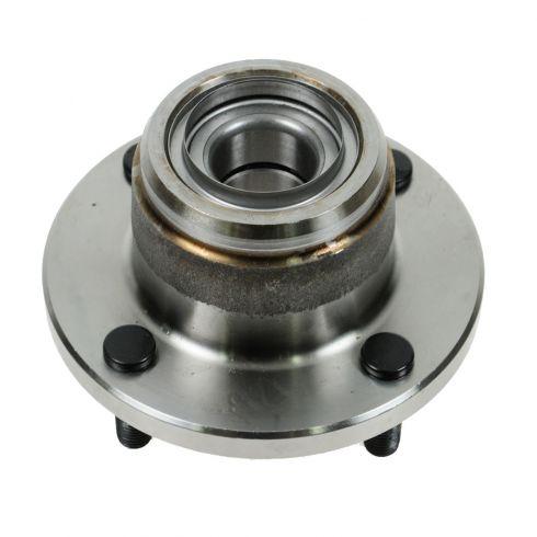 01-07 Ford Focus Rear Wheel Bearing & Hub Assy LR = RR
