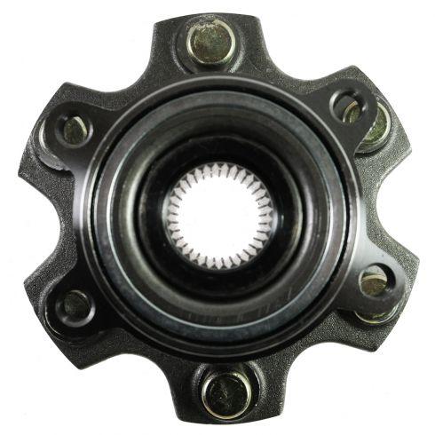 01-06 Mitsubish Montero Rear Wheel Bearing & Hub Assy LR = RR